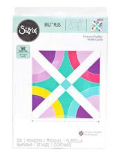 Sizzix Bigz Plus Crossroads Cutting Die 662241