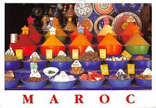 BF889 les epices maroc  Morocco africa