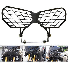 Headlight Headlamp Grill Guard Cover Protector For HONDA CRF1000L Africa Twin US