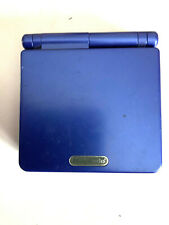 Nintendo Game Boy Advance SP Handheld System