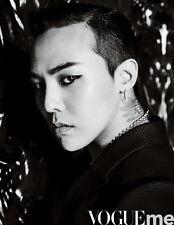 """129 BigBang - G Dragon TOP Taeyang Kpop Singer Star 24""""x30"""" Poster"""