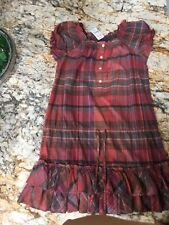 NWT Ralph Lauren girls top shirt 10