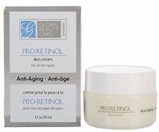 Global Beauty Care Proretinol Skin Cream Anti-Aging 1.7-Ounce (Pack of 2)