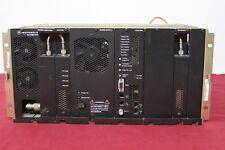 Motorola Quantar 800mhz 100w Astro P25 Digital Base Station Repeater Mod T5365a