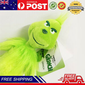 3PC Grinch Plush Doll Toys How The Grinch Stole Christmas Toy Child Wants Gifts