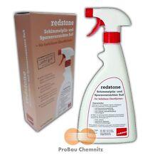 redstone Schimmelpilz- und Sporenvernichter SuS 0,5 Liter mit Fruchtsäuren