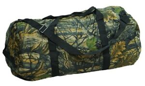 Camo Bag - Holdall Hunting Decoy Realtree Camouflage