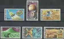 Timbres Cosmos Togo 871/2 PA288/91 ** lot 27102