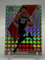 CAM REDDISH 2019-20 Panini Mosaic Silver Prizm RC Rookie Card ATL Hawks #241 NBA