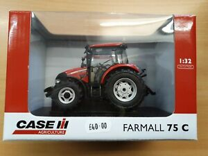 Universal Hobbies 1:32 Case Farmall 75 C CIH-UH4239