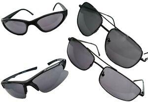Sunglasses UV400 Fishing Driving Eyewear Retro