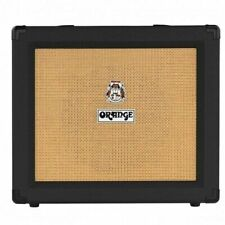 Orange Crush 35RT Combo Electric Guitar Amplifier 35W - Black