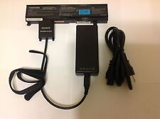 15M External Battery Charger FOR SAMSUNG N270 N510 Series AA-PB8NC6B MORE