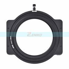 NiSi 100mm Aluminum Square Filter Holder with 52 to 86mm Filter Adapter Ring