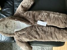 Fred And Flo Baby  Pram Suit 3-6 Months . Very Soft