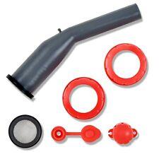 Cm Concepts Tough Amp Rigid Gas Can Replacement Spout Kit Old Style