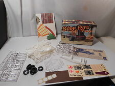 Model Kit Surf Rod