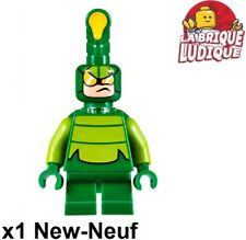 Lego - Figurine Minifig Super Heroes Scorpion Short Legs SH361 76071 NEUF