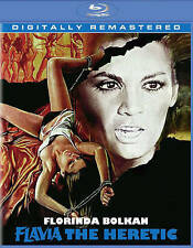 Flavia the Heretic (Blu-ray Disc, 2014)