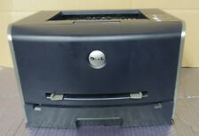 Dell 1710N Laser Printer 8k, 18k, 20k, 22k &26k page count W/ Power & USB cables