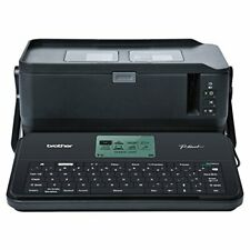 Brother P Touch Label Maker Commerciallite Industrial Portable Wi Fi Mobile Pc