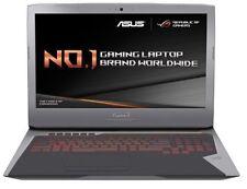 ROG PC Notebooks & Netbooks mit 17 Zoll (17) - und mehr