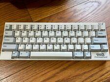 Happy Hacking Keyboard (HHKB) Professional Type-S, English, White Printed Keys