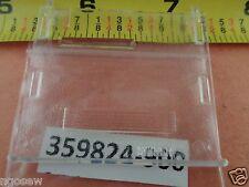 BOBBIN COVER PLATE #359824-900 SINGER 4205, 4206, 4210, 4212, 4220, 4228