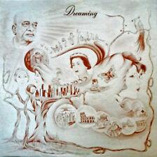 MURARI BAND - DREAMING - DESIRE TREE - 1981 LP + INSERT