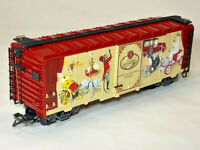 LGB 49910 LEHMAN TOY HERITAGE  COMMERATIVE BOXCAR - Limited Edition