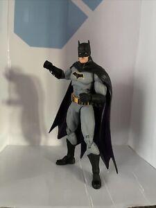 "DC Collectibles DC Icons Batman Rebirth 6"" Action Figure"