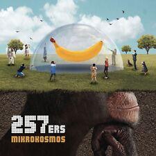 257ERS - MIKROKOSMOS   CD NEU