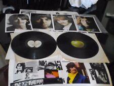 THE BEATLES WHITE ALBUM 1968 UK STEREO