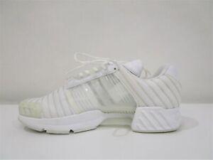 Adidas Sneakerboy Wish ClimaCool 1 Primeknit Sneaker White Mens Sz 11 RRP $300