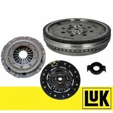 Flywheel and Clutch Kit LUK KIA SORENTO I (JC) 2.5CRDi 140 CV D4CB