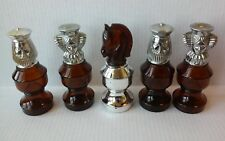 Vintage Avon Bottles mens co