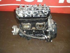 KAWASAKI 440 GOOD USED RUNNING MOTOR ENGINE STOCK BORE 68mm NO CORE REQUIRED #1