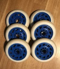 Matter Wheels g13 125mm roles one 20 five f1 inline Speed top!