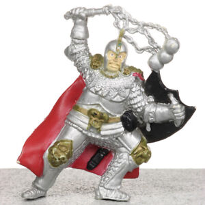 Advanced Dungeons & Dragons AD&D HEROIC MEN AT ARMS Figure Figurine LJN TSR 1982