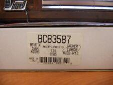 Coni-Seal Brake cable BC83587 JUL5369 DS1268B1