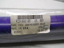 Rear Bumper Trim Seadoo Part Number 291000108