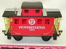 3691 Pennsylvania caboose
