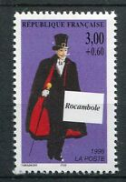 FRANCE - 1996 timbre 3025, PERSONNAGES CELEBRES, ROCAMBOLE, neuf**