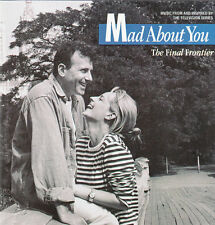 Mad About You-1996-TV Series Soundtrack-21 Track-CD