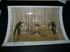 THAT'S MY GAL, orig 8x10  [jugglers toss bowling pins] - 1947