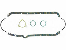 For 1957-1974 Chevrolet Bel Air Oil Pan Gasket Set Felpro 76743ZJ 1958 1959 1960