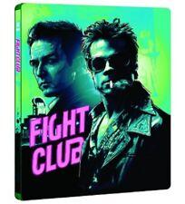 Fight Club Limited Steelbook Blu Ray