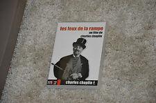 DVD Les feux de la Rampe - Charlie Chaplin - VF