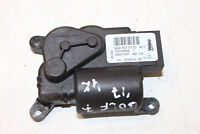 #4570 VW Golf MK7 2017 RHD Genuine Heater Blower Motor Flap Actuator 5Q0907511D