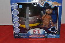 E.T. Extra Terrestrial Interactive Spaceship Vintage Playset